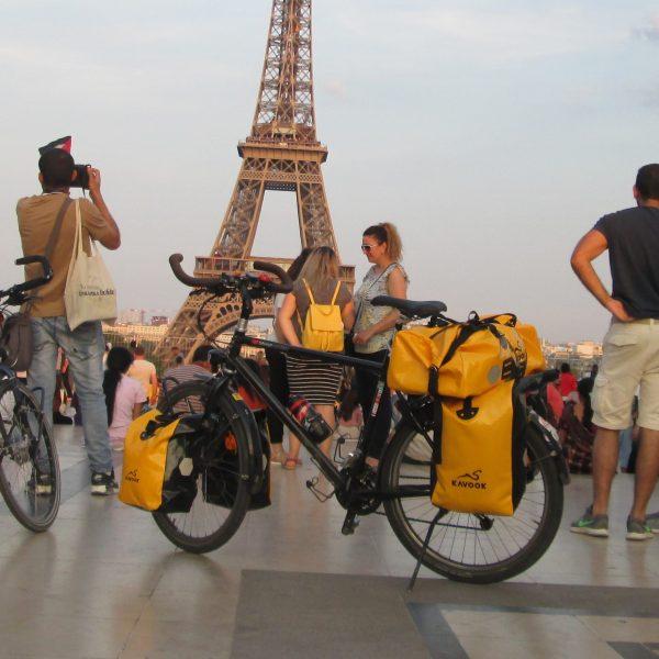کیف های دوچرخه